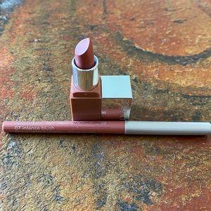 Clinique Lipstick & Lipliner